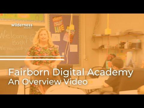 Fairborn Digital Academy