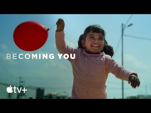 Becoming You — Official Trailer   Apple TV+
