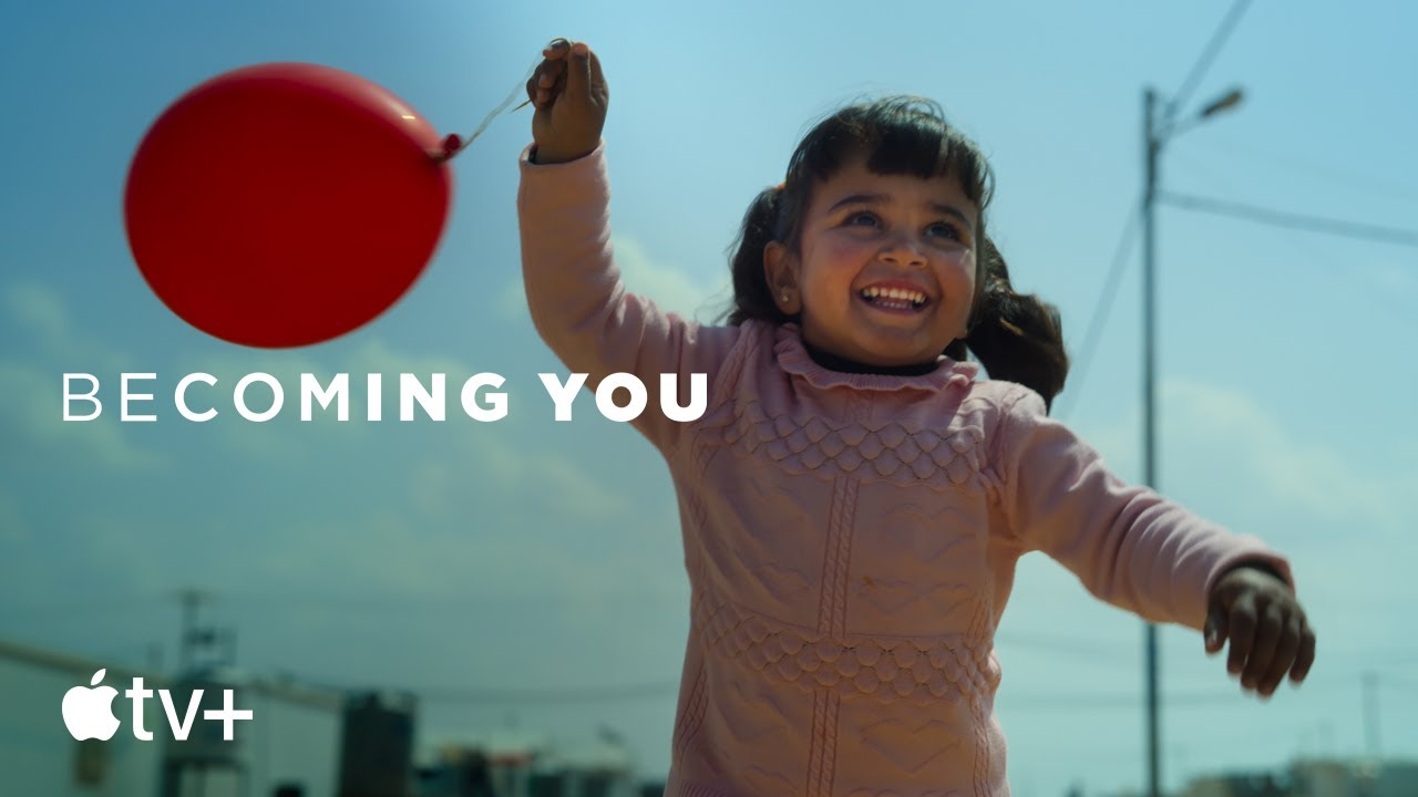 Becoming You — Official Trailer | Apple TV+