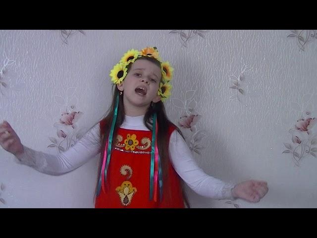 Изображение предпросмотра прочтения – НатальяОзерова читает авторское произведение «Народная песня барыня»