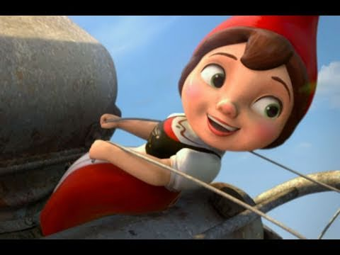 Gnomeo And Juliet Official Trailer Hd Youtube