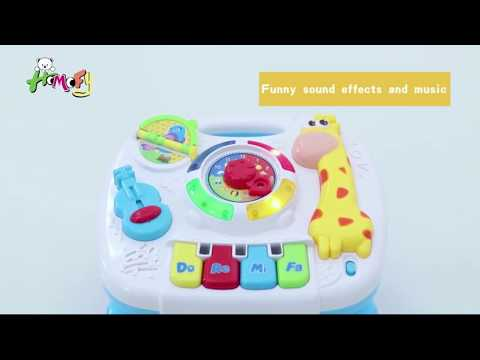 ✅best-toy-for-6-9-month-old-boy-or-girl-homofy-baby-toys-musical-learning-table✅