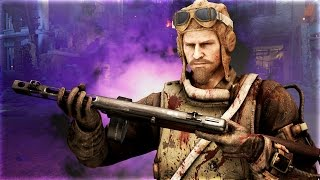 Top 5 MOST UNDERRATED GUNS In Call of Duty Zombies! (Call of Duty Zombies Top 5) thumbnail