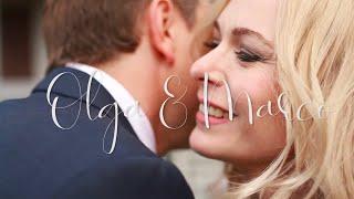 Hochzeitsvideo Marco & Olga /Hamburg Russische Hochzeit