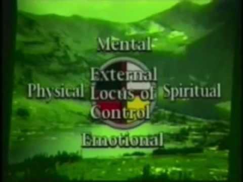 Medicine Wheel - Beyond the Tradition (Θεραπευτικός Τροχός) υποτιτλισμένο