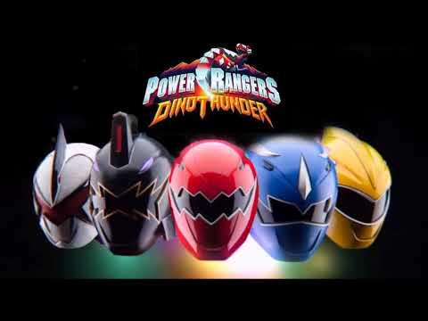 Power Ranger Dino Thunder Theme (The FestEvil Version)