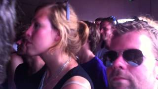 Addicted Kru Sound (AKS) Feat Selah Sue Live @ Lowlands