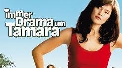 IMMER DRAMA UM TAMARA (Gemma Arterton) | Trailer [HD]