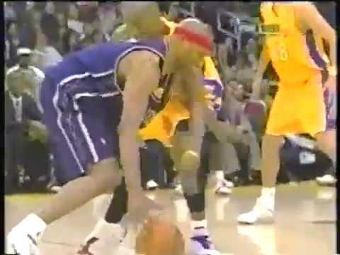 2003 to 2005 NBA XL
