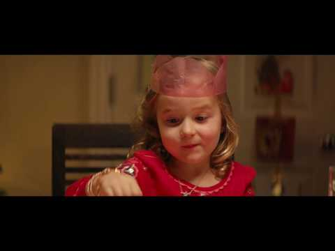 Free From - Morrisons Christmas Advert 2017