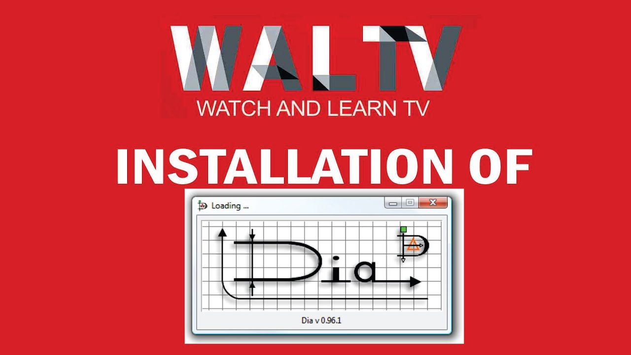 Free software install dia 0972 wal tv productions youtube free software install dia 0972 wal tv productions ccuart Image collections