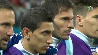 Penales Holanda vs Argentina 2016 Partido Completo HD en Descripción thumbnail