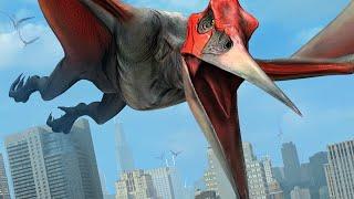 Jurassic World Alive Episode 24: Storm