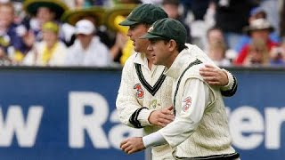 Warne, Ponting come together for bushfire relief