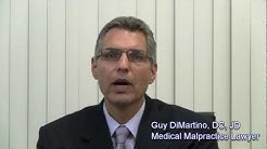 How Do You Choose A Florida Medical Malpractice Lawyer?