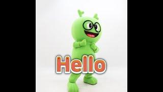 영어동요 | 인기동요 | Hello! | #shorts
