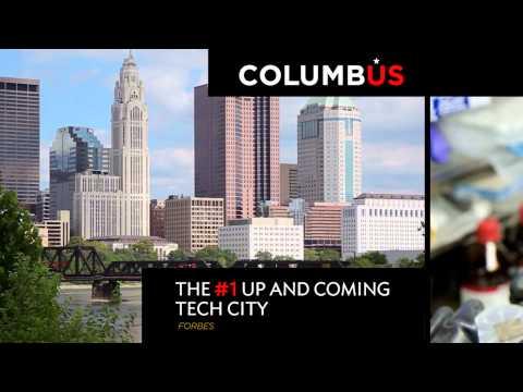 Tech Business in Columbus Ohio