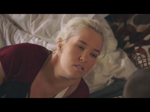 Mama June Fears She's Lost Her Vision for Good on 'From Not to Hot' (Exclusive)