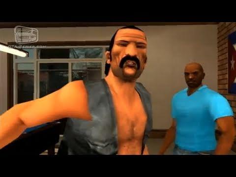 GTA Vice City Stories - Walkthrough - Mission #22 - Papi Don't Screech