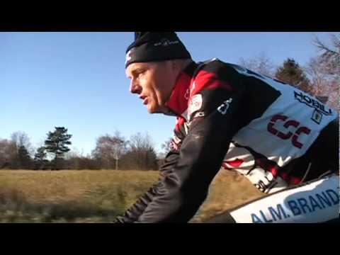 Bjarne Riis Bike Handling Skills