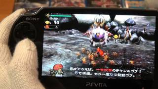 PS VITA - Unboxing and review of Army Corps of Hell