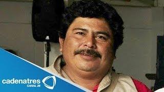 Encuentran muerto al periodista veracruzano Gregorio Jiménez