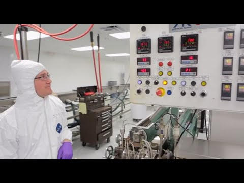 Tampa Bay's Booming Medical Device Manufacturing Industry