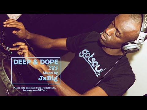 Soulful Deep House Lounge DJ Mix Playlist by JaBig (Music for Dancing, Family Time', Dinner,)