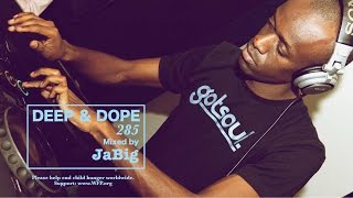 Soulful Deep House Lounge DJ Mix Playlist by JaBig (Music for Dancing, Family Time