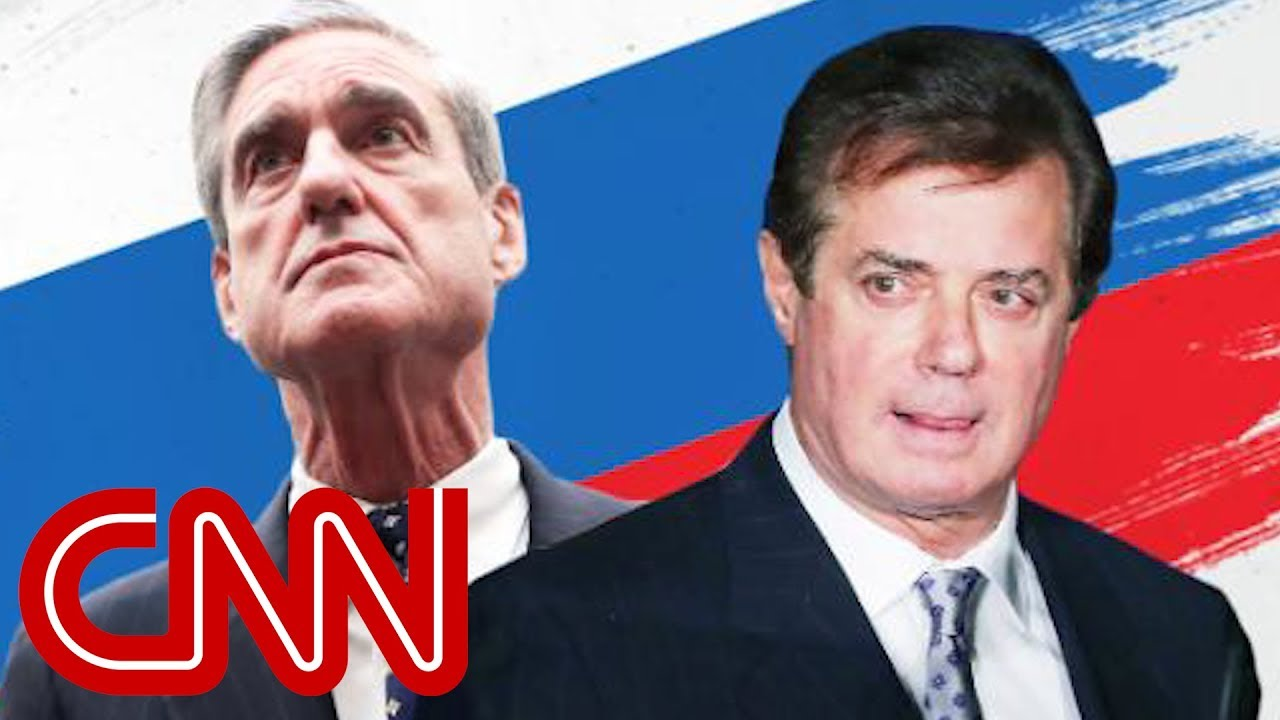 Mueller says Manafort lied about contacts with Trump administration in 2018