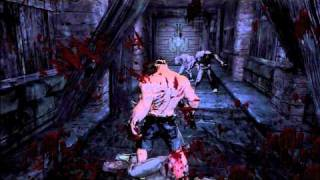 Splatter House Launch Trailer