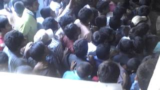 Pawanism at sandhya theatre