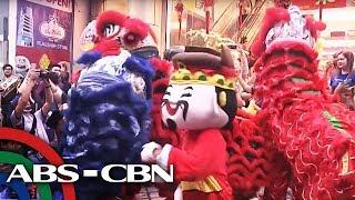 Lunar New Year 2020 sinalubong sa Maynila  Bandila