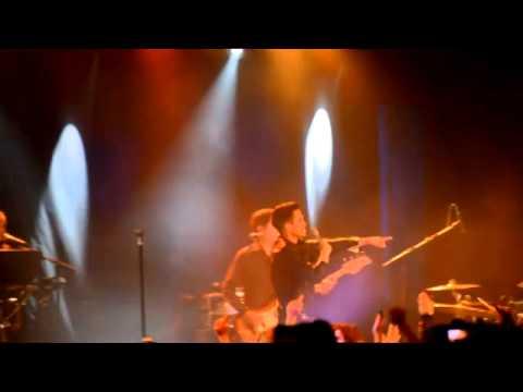 BAMBOO 2014 World Tour Live In Calgary Hinahanap Hanap Kita