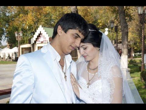 Цыганская свадьба. Красивый жених. Руслан и Настя, часть 5