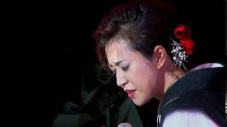 バツグンの歌唱力の岡田しのぶにぴったりの歌です。
