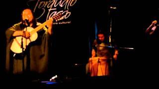 Bruno Arias y Tomas Lipan - Tasso - Oct. 2010 - Seleccion de bailecitos