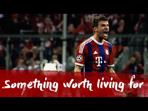FC Bayern - Something worth living for