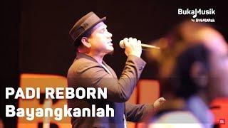 Video Padi Reborn - Bayangkanlah (with Lyrics) | BukaMusik download MP3, 3GP, MP4, WEBM, AVI, FLV Oktober 2018