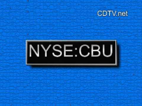 CDTV.net 2008-12-02 Stock Market News Dividend Report