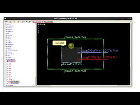 How to Filter pins when expanding instances in schematic viewer in ...