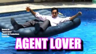 'Agent Lover' -By Danish Ali