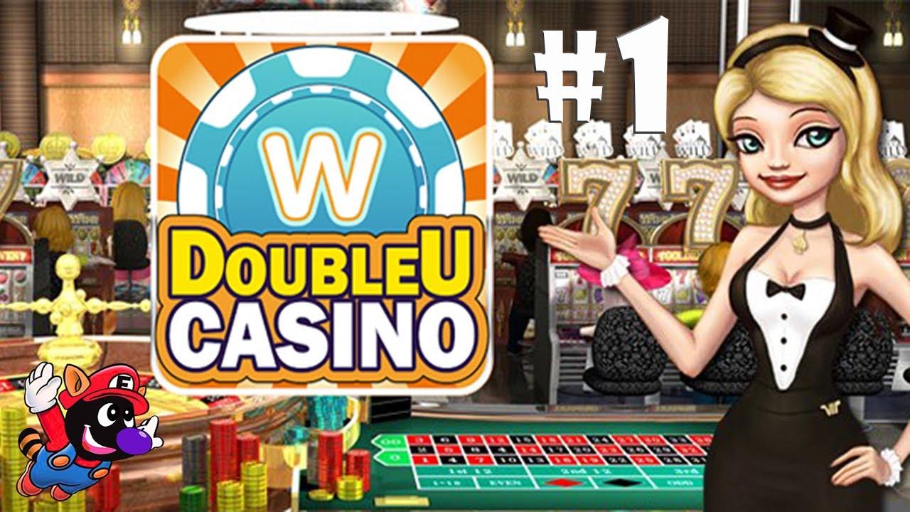 Double U Casino Bonus Collector