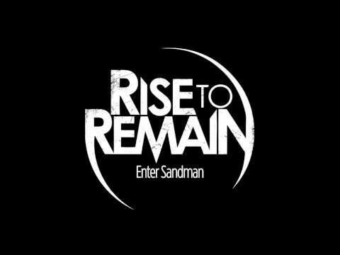 Rise To Remain - Enter Sandman (Metallica Cover for Kerrang!)