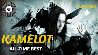 Kamelot Poetry for the poisoned I