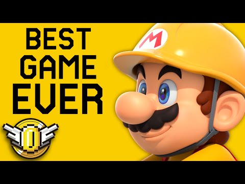 13 Reasons Super Mario Maker is the Best Game Ever - Super Coin Crew