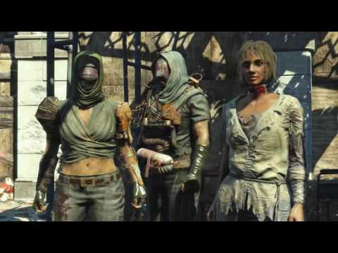 Nuka World Guide - Fallout 4 - Neoseeker