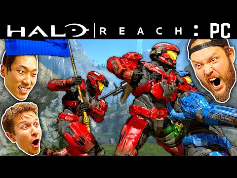 The Best of Halo Reach!