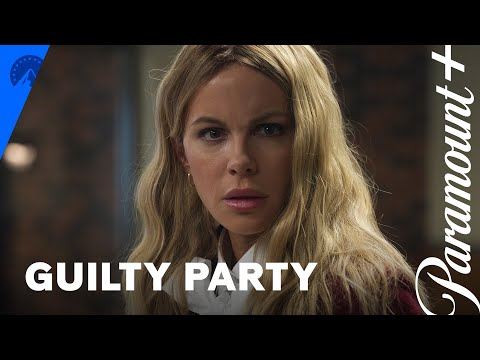 Guilty Party (Trailer) |Coming Soon |Paramount+ Nordic