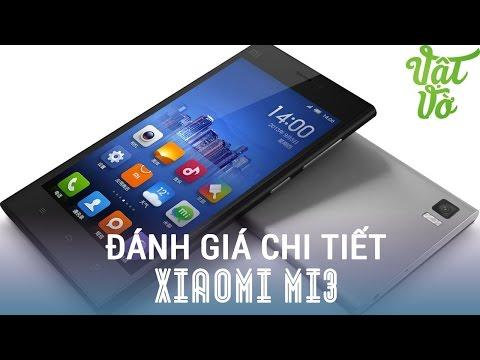 Vật Vờ - Đánh giá chi tiết Xiaomi Mi3: 4tr màn hình đẹp, hiệu năng cao, camera ngon